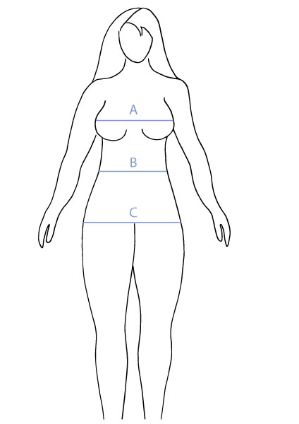 Measurement body