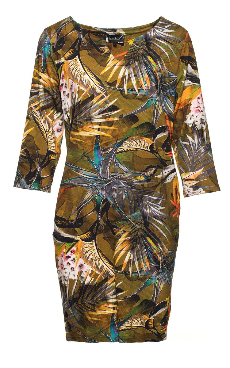 88be34be0565 Dress short 3 4 s.
