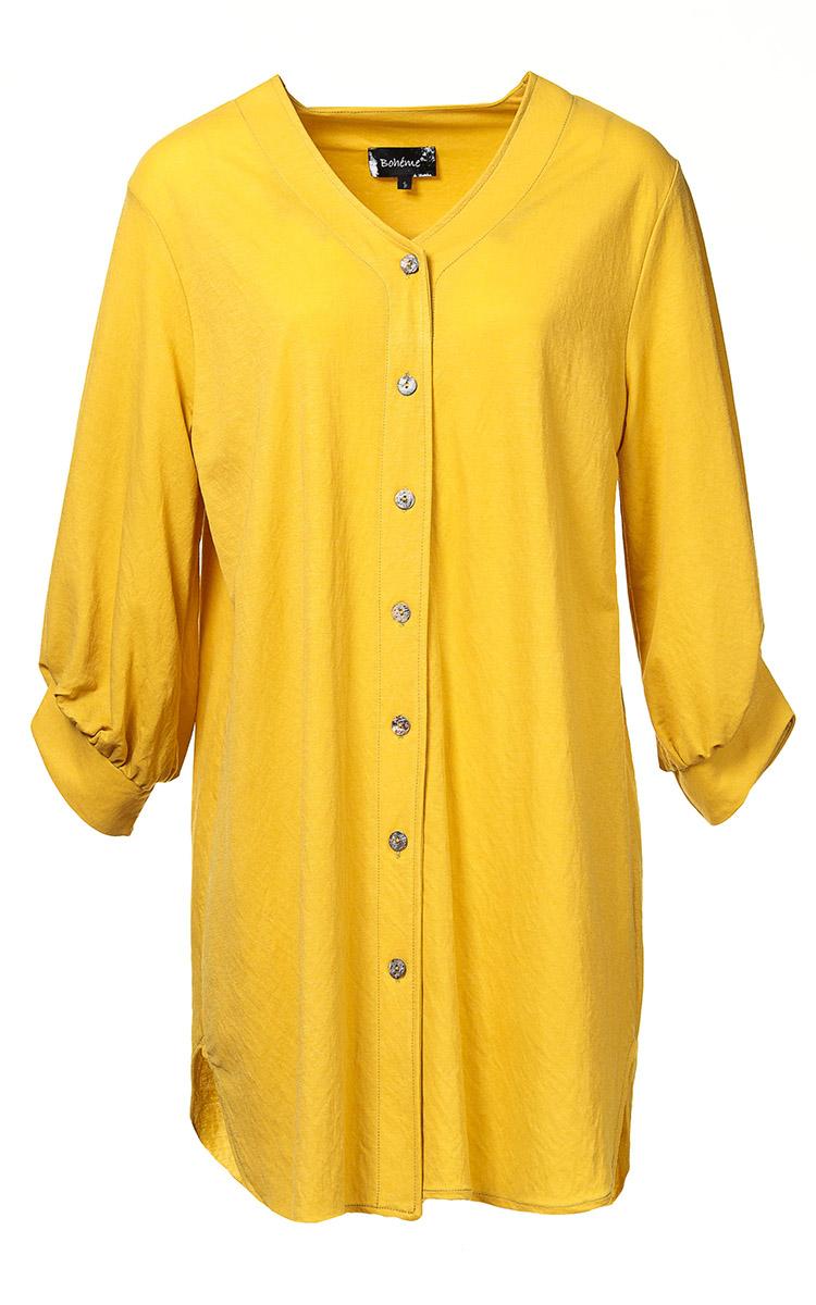 d323b6937e80 Shirt long 3 4 s.